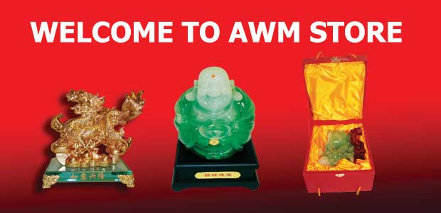 Welcome to AWM Store